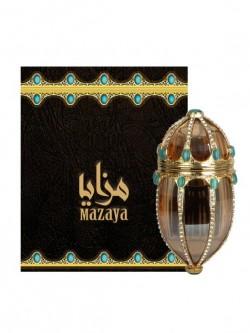 Mazaya Oil