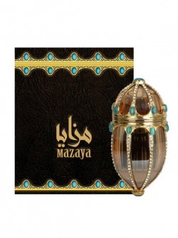 MAZAYA OIL (10ML)